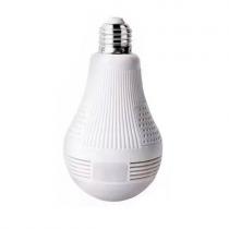 دوربین مداربسته طرح لامپ icsee