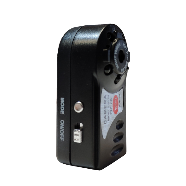 دوربین مخفی وایرلس q7