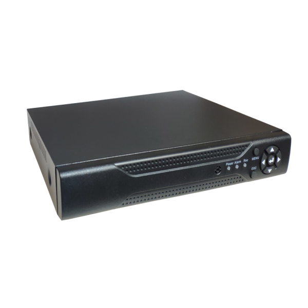 دستگاه ضبط 4 کانال 1080 DVR 4CH ahd