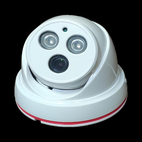 دوربین دام پلاستیکی 2 مگاپیکسل AHD