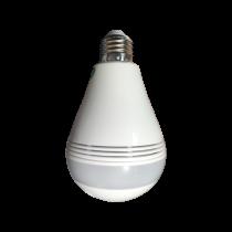 دوربین طرح لامپ v380