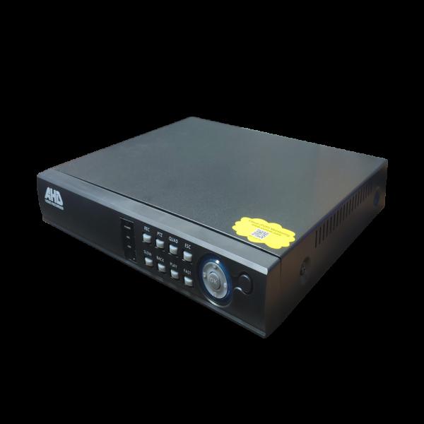دستگاه ضبط کننده 4 کانال 4 مگاپیکسل