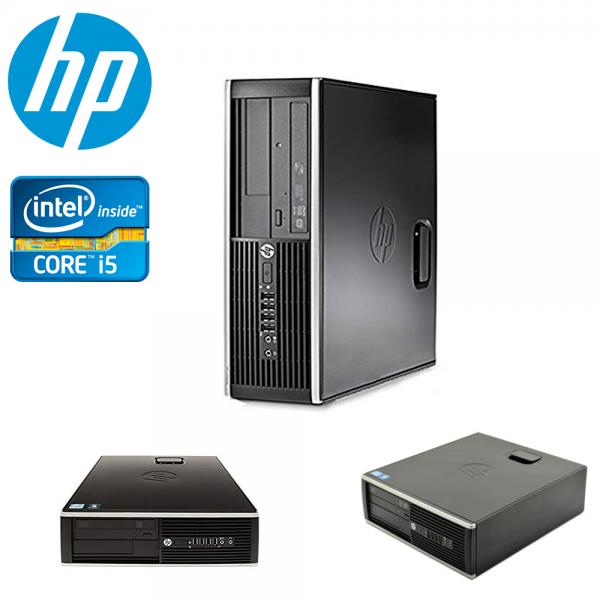 کیس کامپیوتر استوک مدل hp compaq 8200