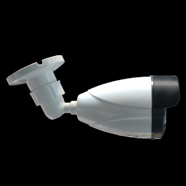 دوربین مداربسته بولت 2 مگاپیکسل بدنه پلاستیکی AHD P45