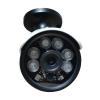 دوربین مداربسته بولت فلزی 2 مگاپیکسل AHD 8120
