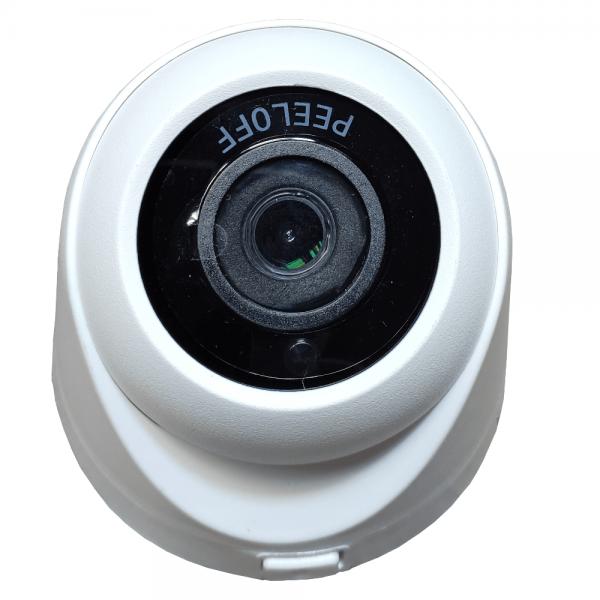 دوربین مداربسته دام کیس کوچک 2 مگاپیکسل تصویر شماره 1