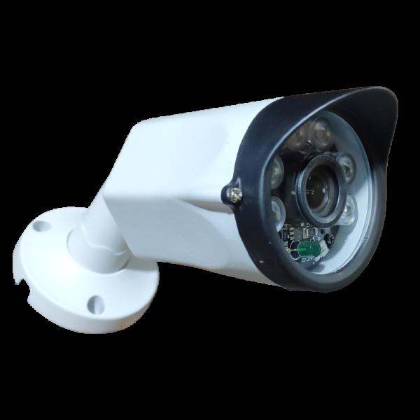 دوربین مداربسته بولت فلزی 2 مگاپیکسل ای اچ دی AHD S18-F37