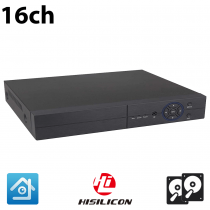 دستگاه ضبط کننده دوربین مداربسته 16 کانال 7016