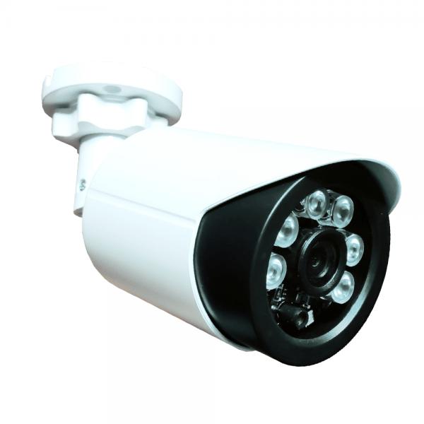 دوربین مداربسته بولت پلاستیکی 2 مگاپیکسل AHD B10