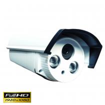 دوربین مداربسته بولت فلزی f37 همراه با پایه