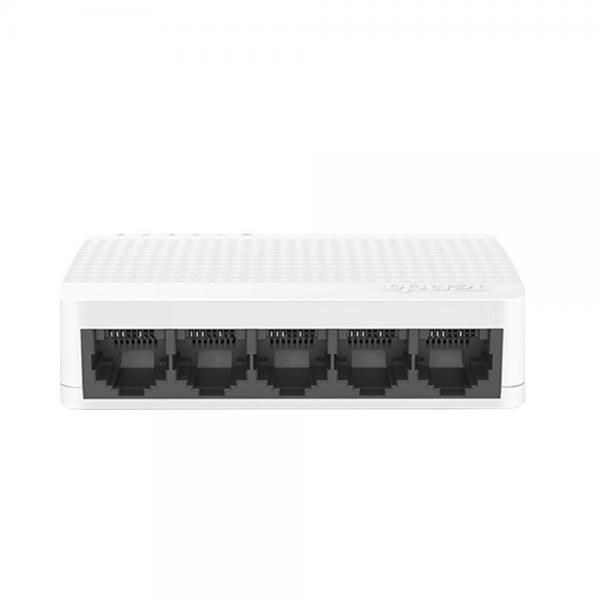 سوییچ شبکه 5 پورت تندا مدل s105 10/100