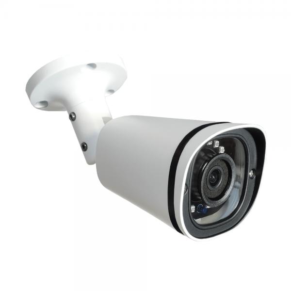 دوربین مداربسته بولت فلزی 2 مگاپیکسل AHD B50 F37