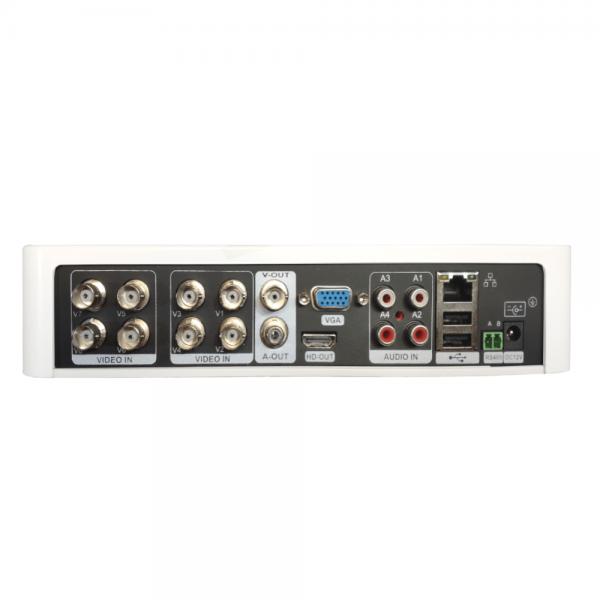 دستگاه ضبط کننده دوربین مداربسته 8 کانال AHD 5008 1080n