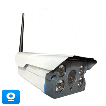 دوربین مداربسته وایرلس ضدآب v380