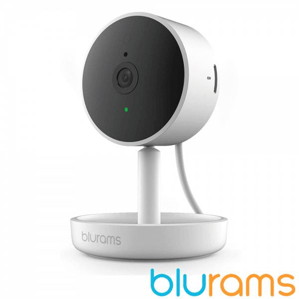 دوربین مداربسته هوشمند تحت شبکه Blurams home pro a10c
