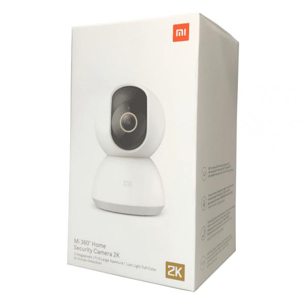 دوربین هوشمند شیائومی 2k مدل mjsxj09cm