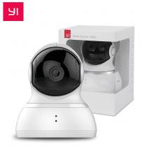 دوربین 360 درجه شیائومی مدل xiaomi yi dome camera 1080p