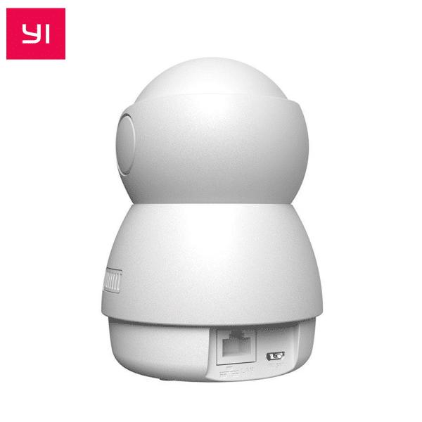 دوربین هوشمند شیائومی مدل xiaomi yi dome guard camera 1080p