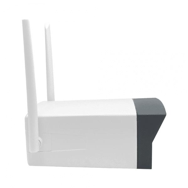 دوربین مداربسته بولت هوشمند تحت شبکه وایرلس yoosee دید در شب رنگی ضدآب tp-tk8d-2t