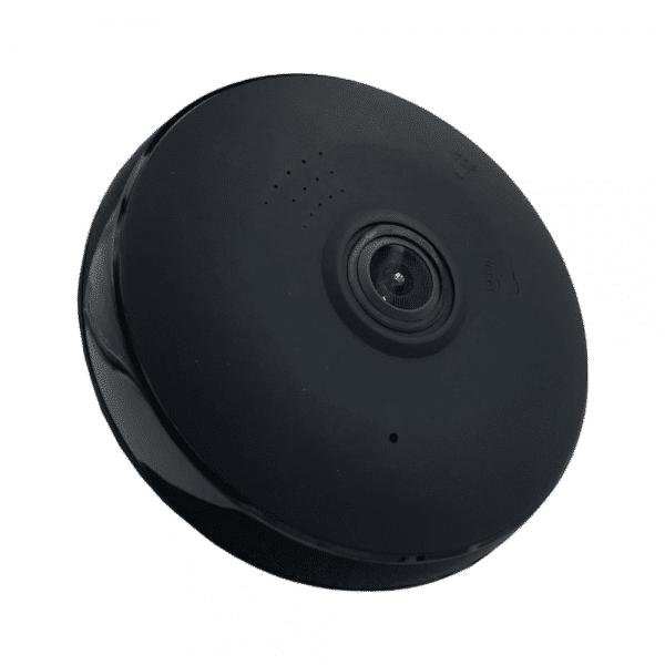 دوربین هوشمند پانارومیک تحت شبکه وای فای با نرم افزار v380
