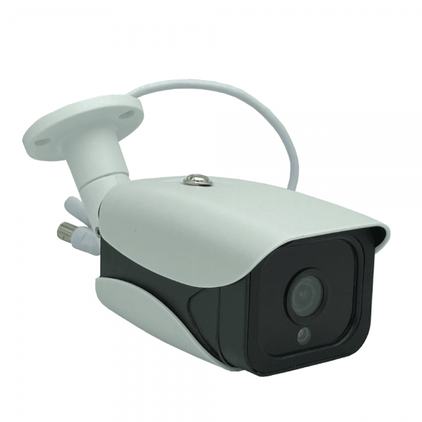 دوربین مداربسته بولت فلزی 2 مگاپیکسل AHD مدل FT-DH-S33