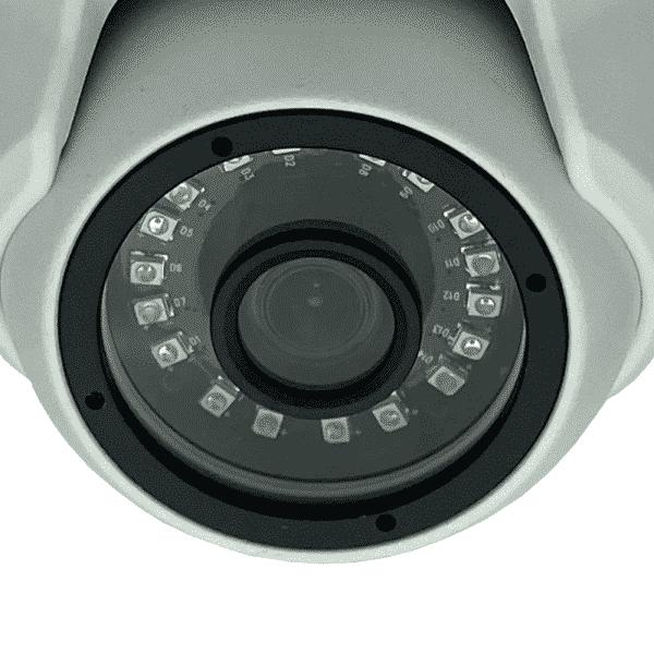 دوربین مداربسته دام 2 مگاپیکسل AHD مدل FT-DM133