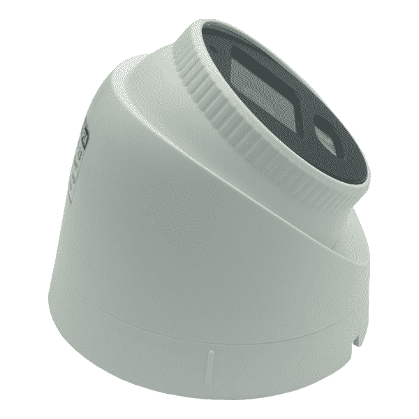 دوربین مداربسته دام 2 مگاپیکسل دید در شب رنگی AHD مدل BD-23
