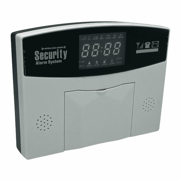 پک بیسیم دزدگیر اماکن سیم کارتی intelligent security