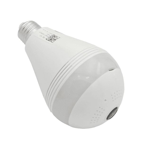 دوربین هوشمند پانارومیک طرح لامپی v380 مدل a10