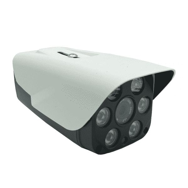 دوربین مداربسته بولت بدنه فلزی 2 مگاپیکسل AHD مدل zs-6
