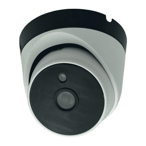 دوربین مداربسته دام بدنه فلزی 4 مگاپیکسل AHD مدل D4