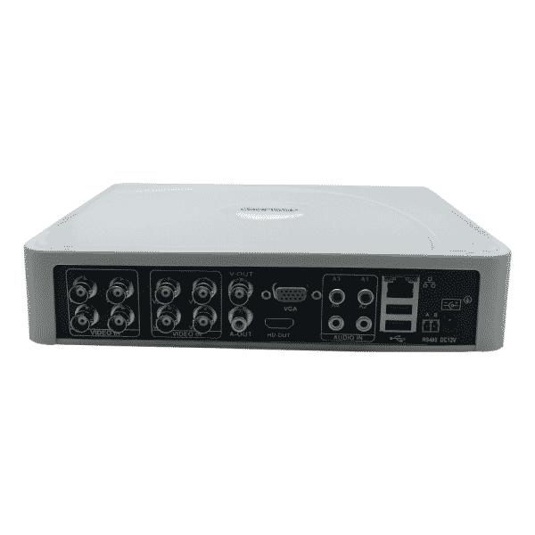 دستگاه 8 کانال 5 مگاپیکسل مدل DVR AHD AD-5008