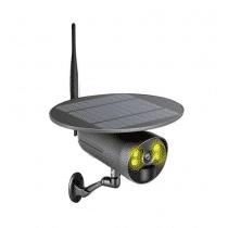 دوربین هوشمند وایرلس خورشیدی (سولار) بولت 2 مگاپیکسل tuya مدل STW-5 Solar wifi