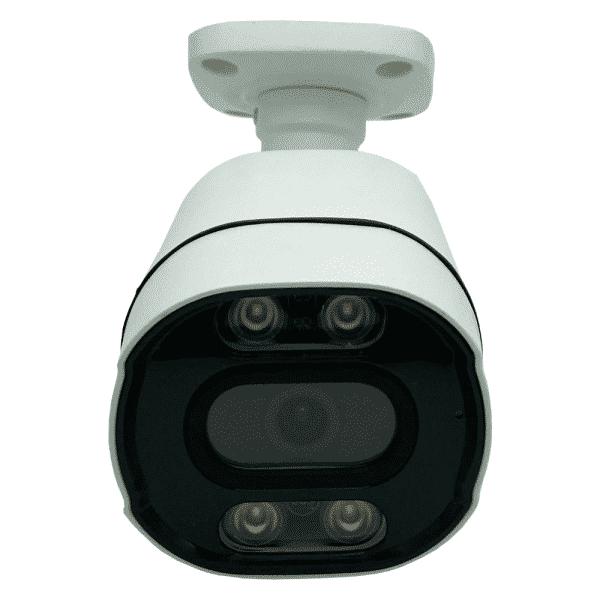 دوربین مداربسته بولت 2 مگاپیکسل دید در شب رنگی AHD مدل fd60fh