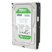 هارد دیسک اینترنال وسترن دیجیتال مدل WD5000AADS ظرفیت 500 گیگابایت